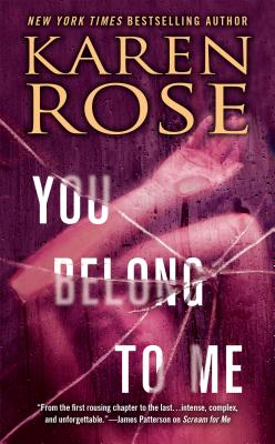 You Belong to Me Cover
