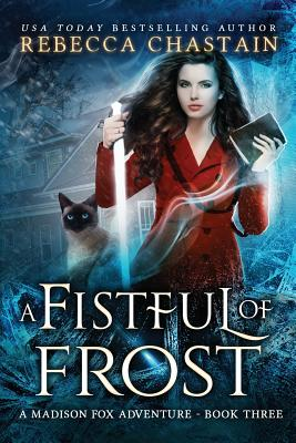 Cover for A Fistful of Frost