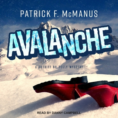 Avalanche (Sheriff Bo Tully Mysteries #2) Cover Image