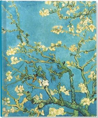 Jrnl O/S Almond Blossom Cover Image