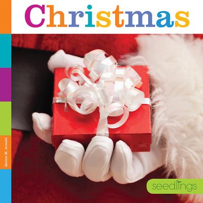 Christmas (Seedlings: Holidays) Cover Image