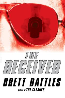 The Deceived Cover Image