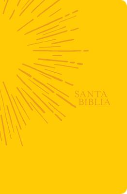Santa Biblia Ntv, Edición ágape, Sol Cover Image