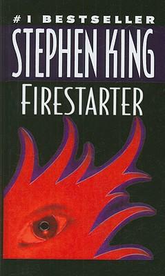 Firestarter Cover Image