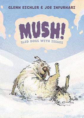 Mush! Cover