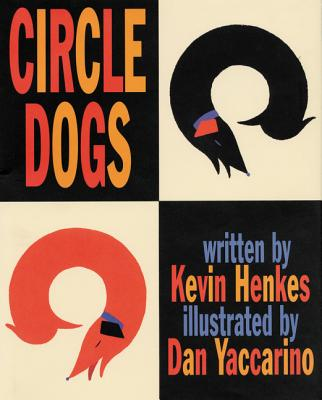 Circle Dogs Cover