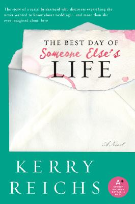 The Best Day of Someone Else's Life Cover Image