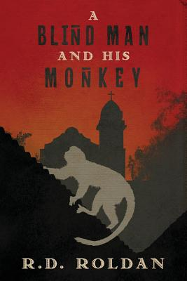 A Blind Man and his Monkey Cover Image