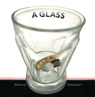 A Glass Cover Image