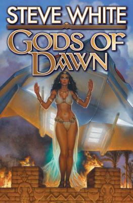 Cover for Gods of Dawn, 6 (Jason Thanou #6)