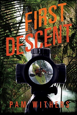 First Descent Cover
