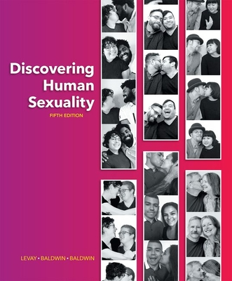 Discovering Human Sexuality Cover Image