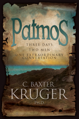 Patmos: Three Days, Two Men, One Extraordinary Conversation Cover Image