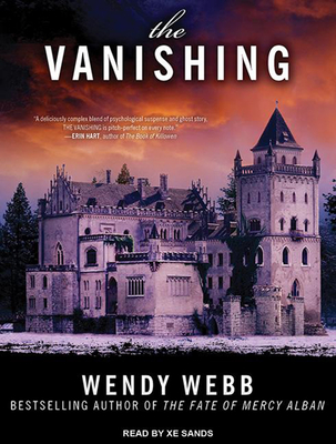 The Vanishing Cover Image