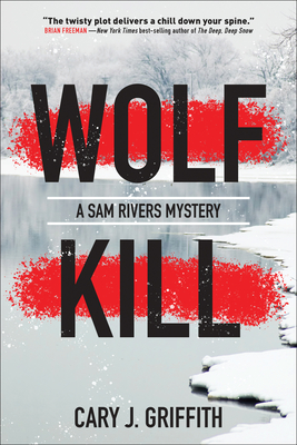Wolf Kill Cover Image