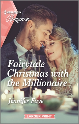 Fairytale Christmas with the Millionaire (Once Upon a Fairytale #3) Cover Image