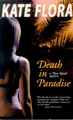 Death In Paradise Cover Image