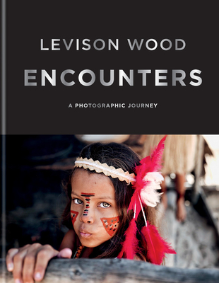 Encounters: A Photographic Journey Cover Image