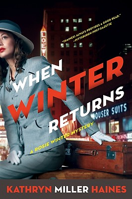 When Winter Returns Cover