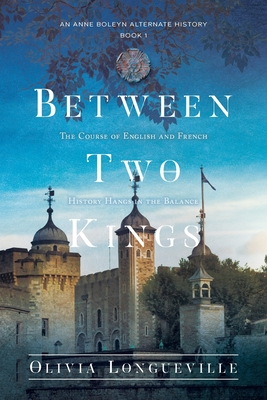 Between Two Kings Cover Image