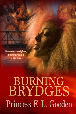 Burning Brydges Cover Image