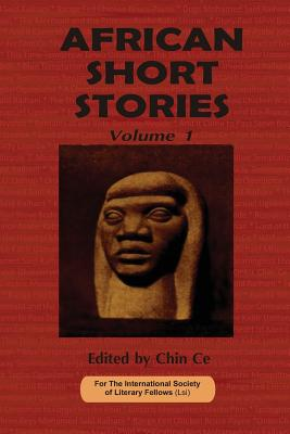 African Short Stories: Vol 1 Cover Image