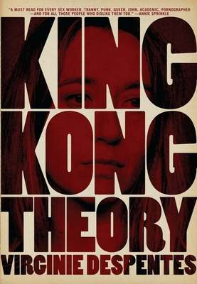 King Kong Theory Cover