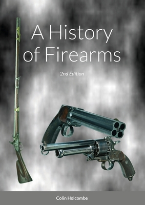 A History of Firearms Cover Image