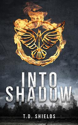 Into Shadow (Shadow and Light #1) Cover Image
