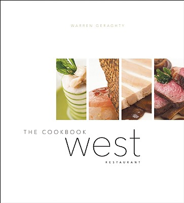 West: The Cookbook Cover Image