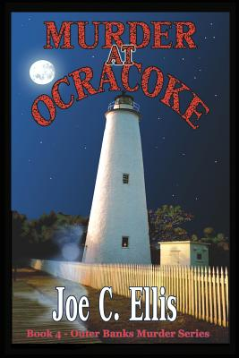Murder at Ocracoke (Outer Banks Murder #4) Cover Image