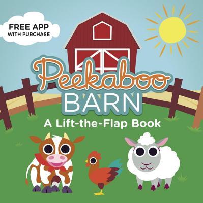Cover for Peekaboo Barn