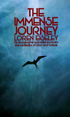 The Immense Journey Cover Image
