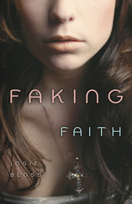 Cover for Faking Faith