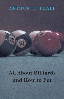 All about Billiards and How to Pot Cover Image