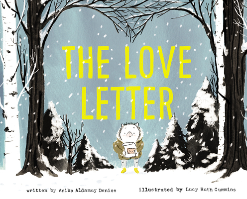 The Love Letter Cover Image