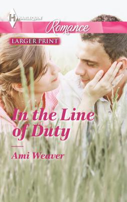 In the Line of Duty Cover