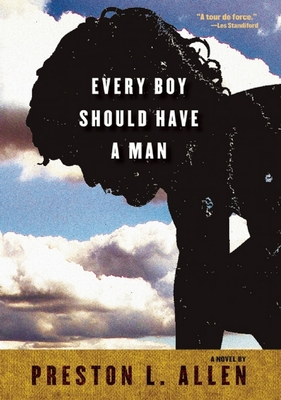 Every Boy Should Have a Man Cover Image