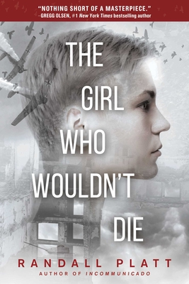 The Girl Who Wouldn't Die Cover Image