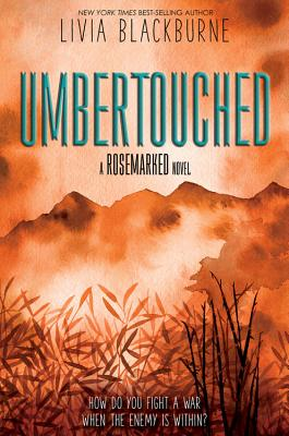 Umbertouched (A Rosemarked Novel, Book 2) Cover Image