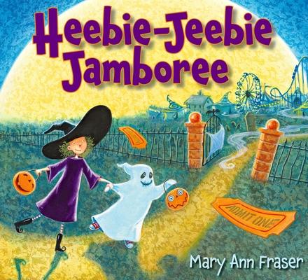 Heebie-Jeebie Jamboree Cover