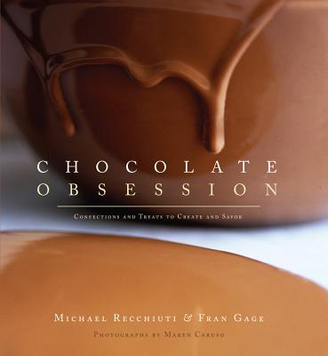 Chocolate Obsession Cover