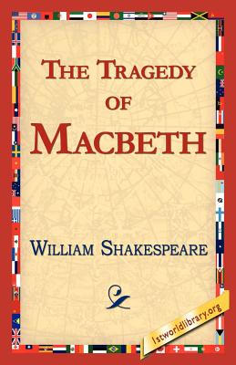 The Tragedy of Macbeth Cover Image