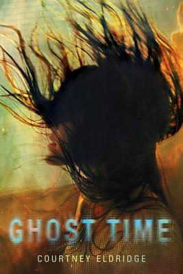 Ghost Time Cover