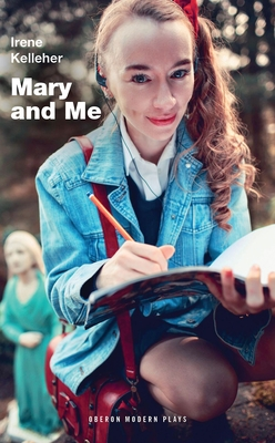 Mary and Me (Oberon Modern Plays) Cover Image