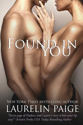 Found in You (Fixed #2) Cover Image