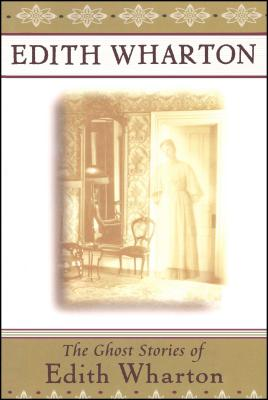 The Ghost Stories of Edith Wharton Cover Image