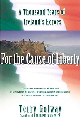 For the Cause of Liberty Cover