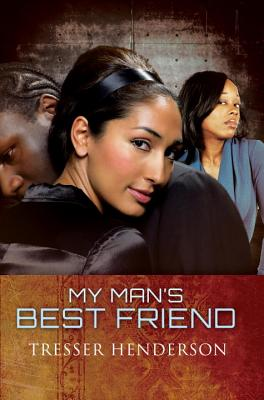 My Man's Best Friend Cover Image