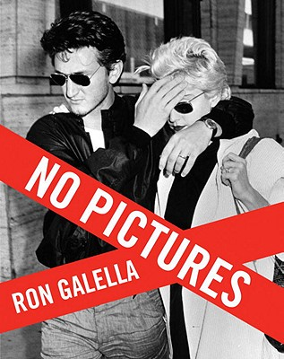 No Pictures Cover